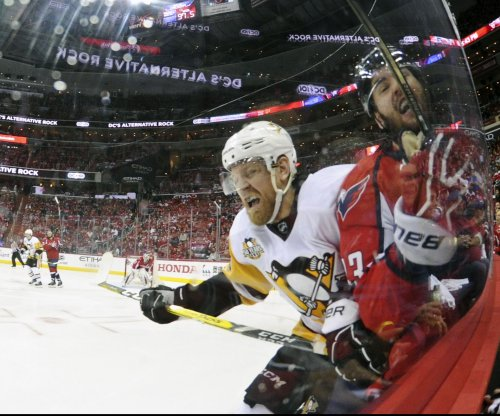 Patric Hornqvist good to go for Pittsburgh Penguins in Game 1