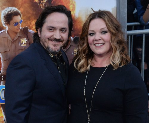 Melissa McCarthy to star in holiday musical 'Margie Claus'