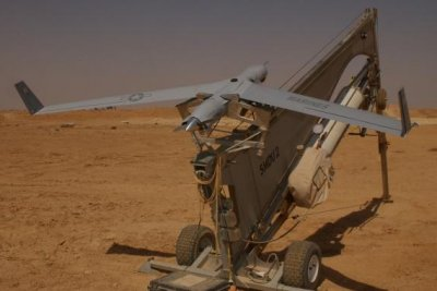 Insitu receives $45 million contract extension for SOCOM UAVs