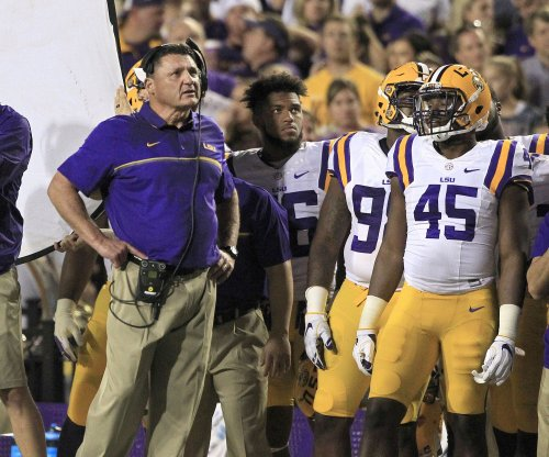 LSU Tigers football 2017 season preview: schedule, breakout stars, key players to watch
