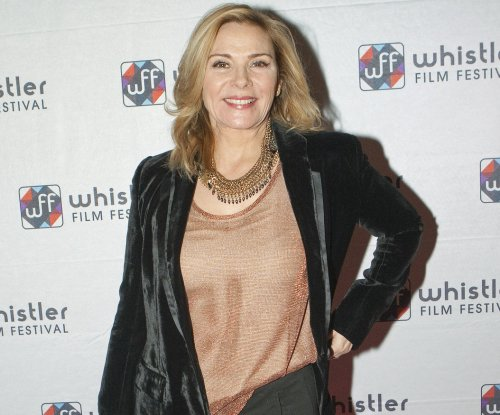 Kim Cattrall says she rejected 'Sex and the City 3' movie idea in 2016