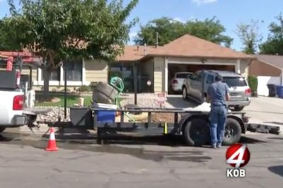 Owners of 'Breaking Bad' house build fence to prevent trespassers
