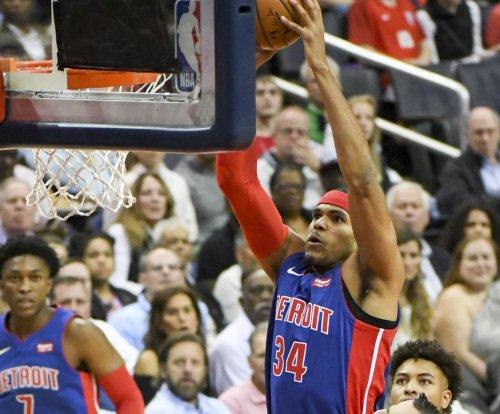 Golden State Warriors' 25 turnovers spell doom in loss to Detroit Pistons
