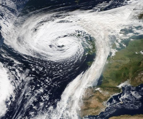 Changes in jet stream since 1960 responsible for uptick in extreme weather