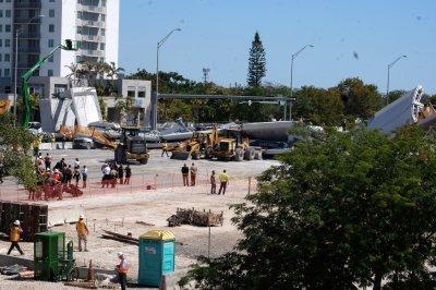 Civil suit filed in Miami bridge collapse; last 2 victims named