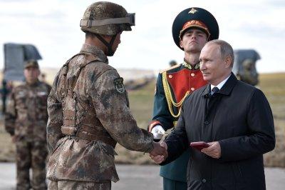 U.S., Russia, China need a summit