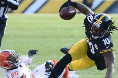 Suspended former Steelers, Raiders WR Martavis Bryant to apply for reinstatement