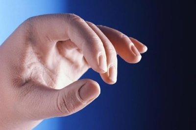 Scientists identify genes tied to left-handedness