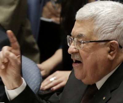 Abbas tells Putin Palestinians want to negotiate with Israel