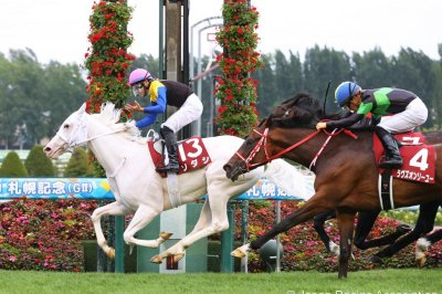 World's richest races marks weekend horse racing