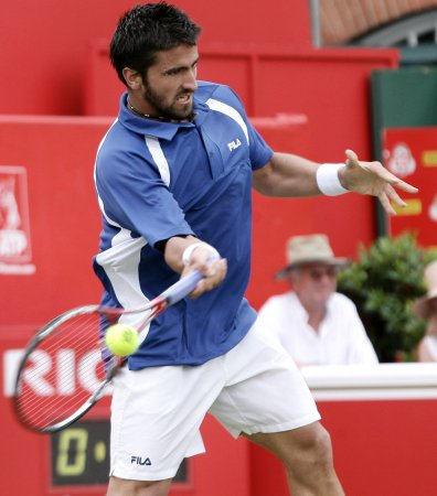 Tipsarevic fights through to UNICEF final