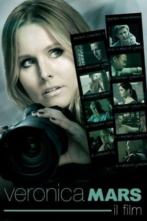 Warner Bros. releases 8-minute trailer for 'Veronica Mars'