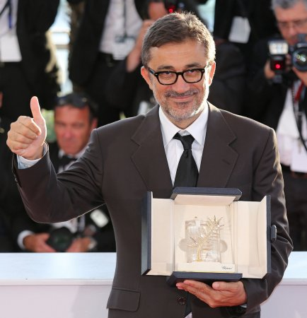 'Winter Sleep' scores the Palme d'Or at Cannes