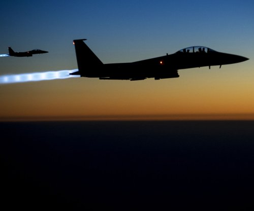 U.S. giving moderate Syrian rebels capability to call in airstrikes