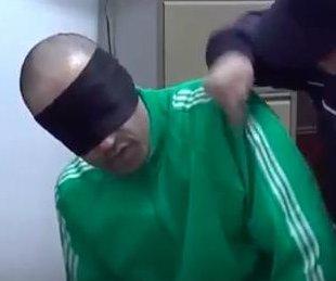 Video alleges prison torture of Libya's Saadi Gaddafi