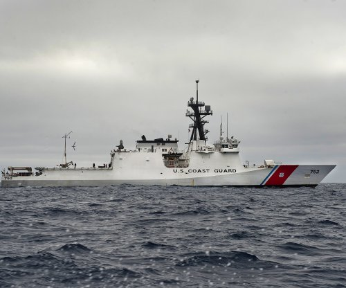 Coast Guard seizes semi-submersible carrying $181M in cocaine