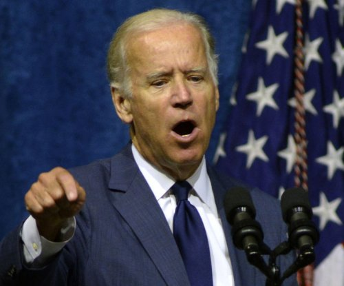 Biden to Dems: Unsure about 'emotional fuel' for White House bid