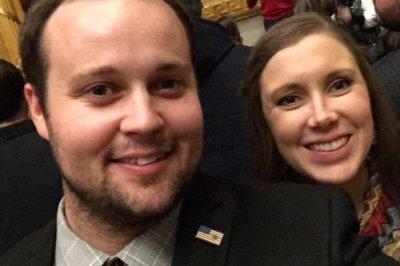 Anna Duggar says she visited husband Josh in rehab