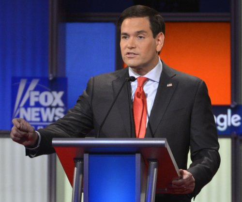 Rubio locks up congressional endorsements, $2M donations