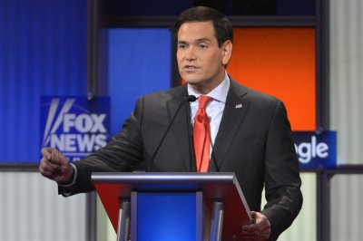 Rubio locks up congressional endorsements, $2M donations