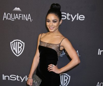 Vanessa Hudgens shares wish after father's death