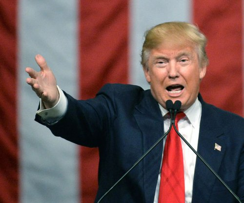 First congressional endorsements roll in for Trump