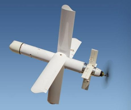 Loitering, lethal airborne system for U.S. Army on way
