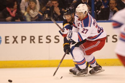 Special teams powers New York Rangers past Arizona Coyotes