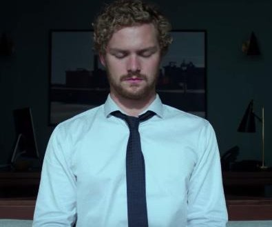 'Iron Fist' first trailer: Finn Jones becomes Netflix's latest Marvel hero