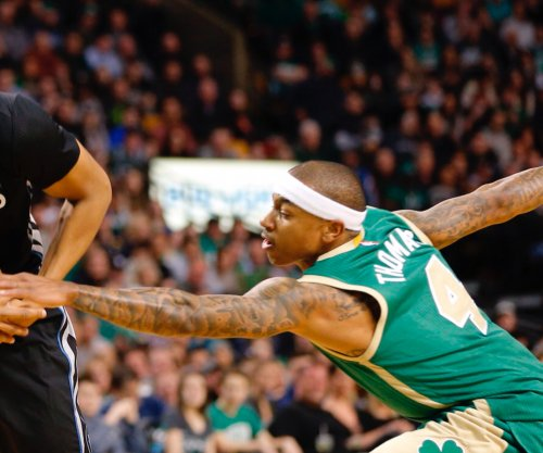 Boston Celtics pull out win over Orlando Magic to stay atop Eastern conference