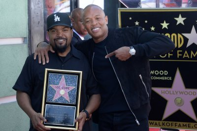 Dr. Dre donates $10M to build performing arts center for Compton schools