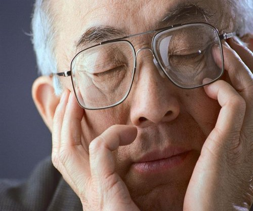 Blood proteins linked to severity of Chronic Fatigue Syndrome