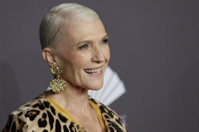 69-year-old Maye Musk named newest CoverGirl model - UPI com
