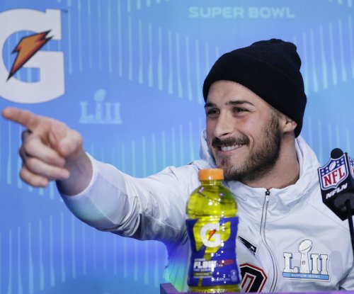 Once spurned by Eagles, Patriots' Amendola ready for spotlight