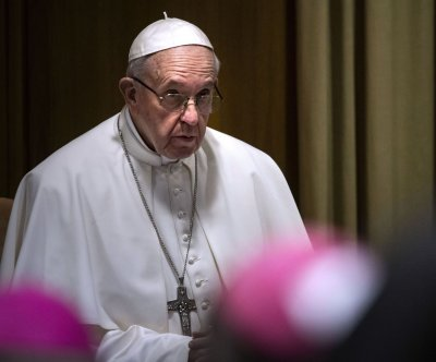 Pope Francis calls on world leaders to abandon death penalty