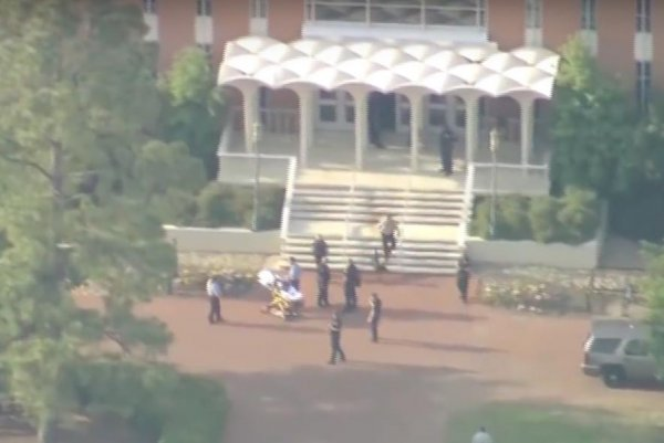 Autopsy report shows UNCC shooting victims died of ...
