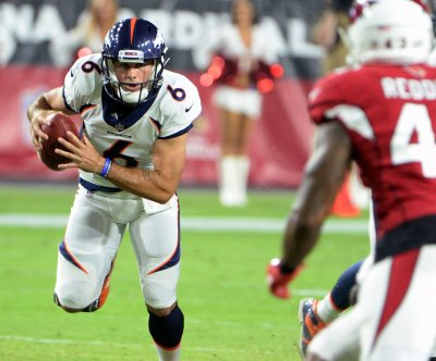Indianapolis Colts waive QB Chad Kelly after return from two-game ban