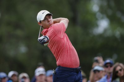 Rory McIlroy says other Europeans should be at RBC Heritage despite COVID-19
