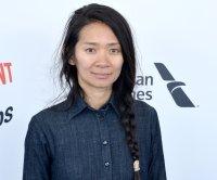 Chloe Zhao wins DGA Award for helming 'Nomadland'