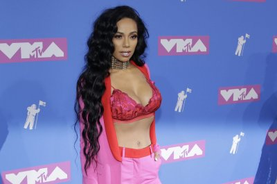 Reports: Erica Mena files for divorce from Safaree Samuels amid pregnancy