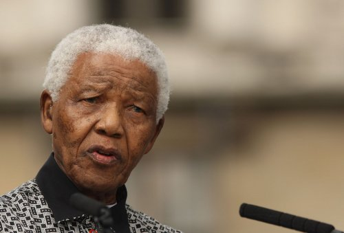 Mandela asks to go home to Qunu