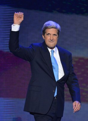Report: Kerry may have edge for State post