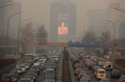 China softens stance on climate treaty