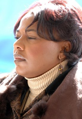 Bernice King walks away from SCLC post