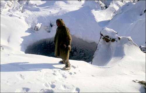 Two more giant holes found in Siberia