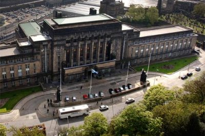 Scotland pushes for fiscal autonomy