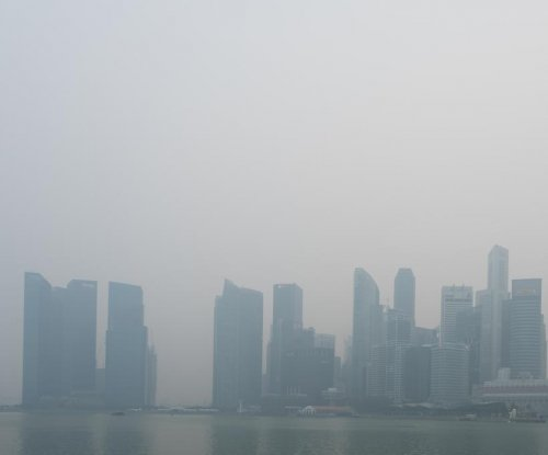 Indonesia will get help from Singapore for haze