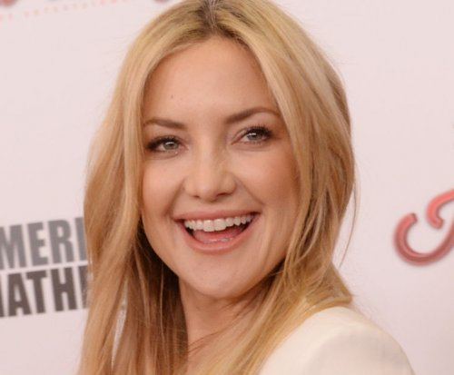 Kate Hudson 'very comfortable' with being single