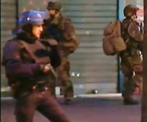 French authorities waiting on DNA analysis to determine if ringleader killed in Paris raids