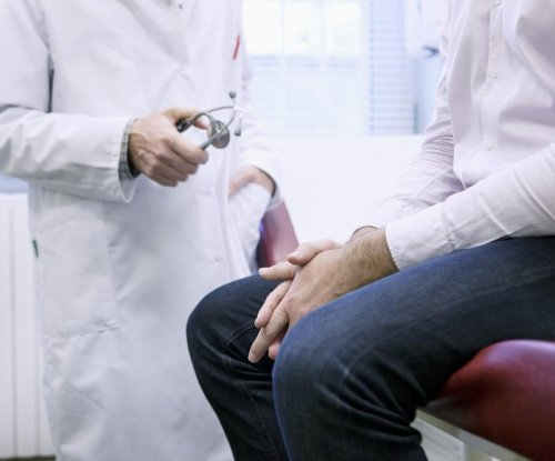 Men who skip aggressive prostate cancer treatment not following-up enough